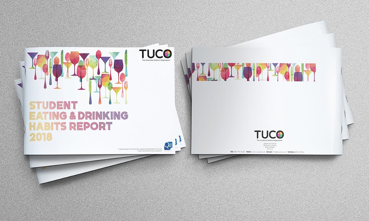 TUCO Ltd - Report Design